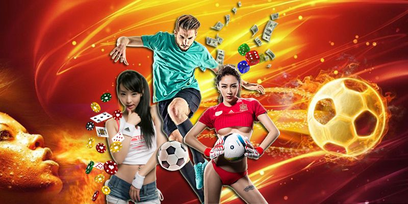 Trivabet, Situs Judi Bola Online Terpercaya