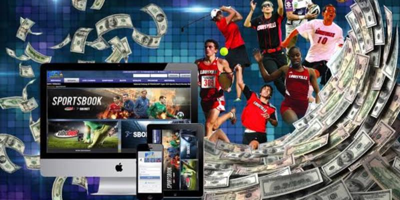 Pasaran Taruhan Olahraga Sbobet